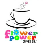 Flower Power Coffee