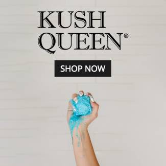 Kush Queen CBD Beauty Products